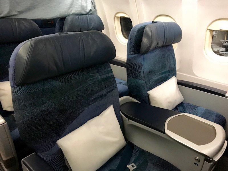 My Seat - 3A