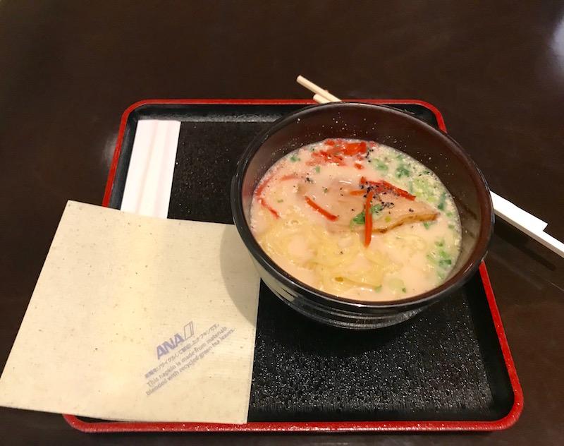 Pork Ramen - So Delicious
